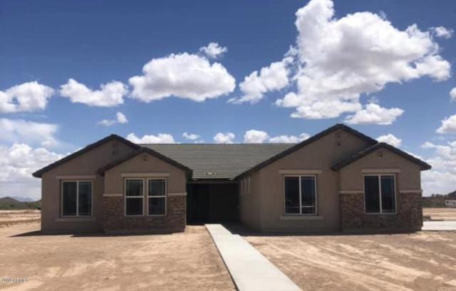 551 W Larimer Street, San Tan Valley, AZ 85143 (MLS #5929580) :: Riddle Realty
