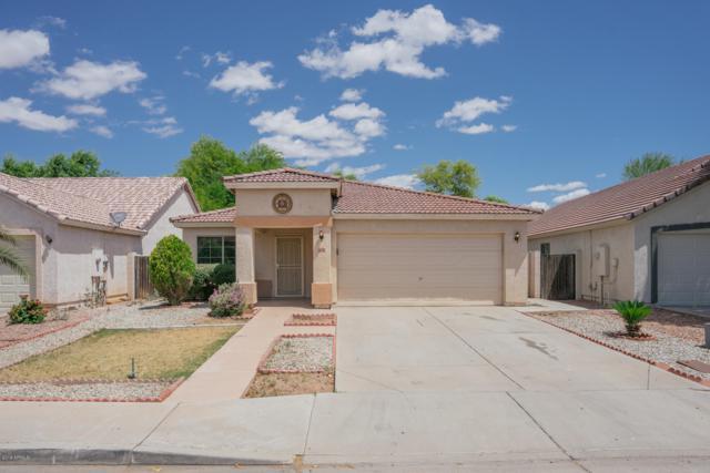 10792 W Edgemont Avenue, Avondale, AZ 85392 (MLS #5929585) :: CC & Co. Real Estate Team