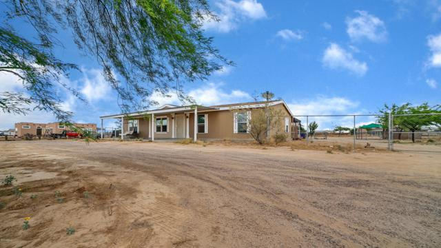 30422 W Latham Street, Buckeye, AZ 85396 (MLS #5929587) :: CC & Co. Real Estate Team