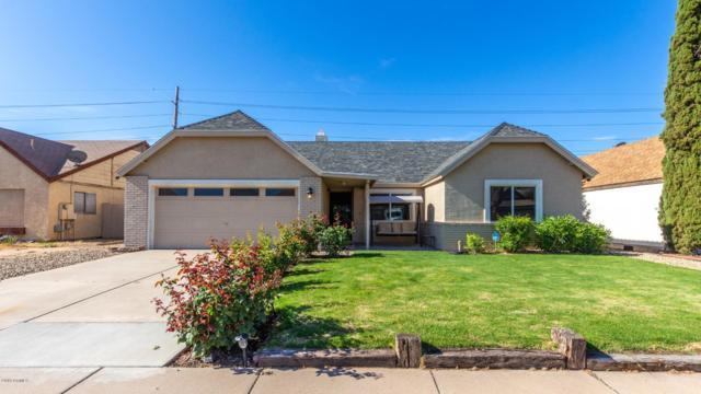 4831 W Mcrae Way, Glendale, AZ 85308 (MLS #5929608) :: Yost Realty Group at RE/MAX Casa Grande