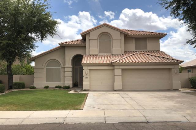 13085 N 71st Drive, Peoria, AZ 85381 (MLS #5929615) :: Yost Realty Group at RE/MAX Casa Grande