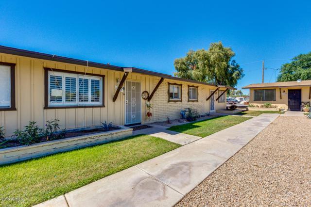 10333 W Peoria Avenue, Sun City, AZ 85351 (MLS #5929643) :: Yost Realty Group at RE/MAX Casa Grande