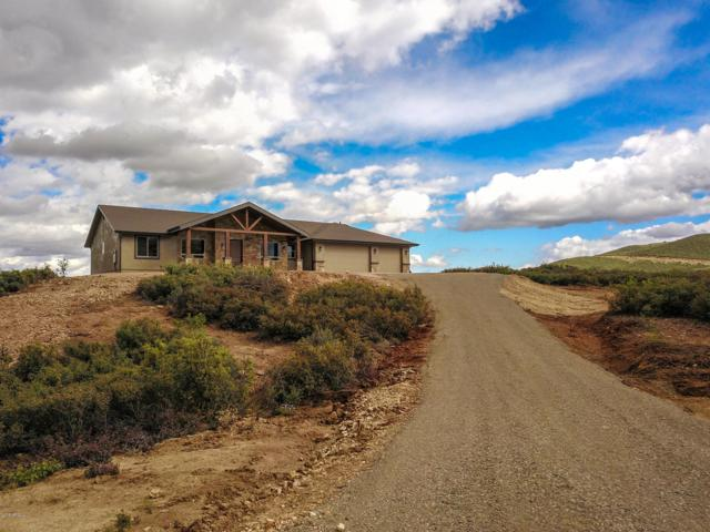 15885 E Lone Fox Trail, Dewey, AZ 86327 (MLS #5929645) :: Yost Realty Group at RE/MAX Casa Grande