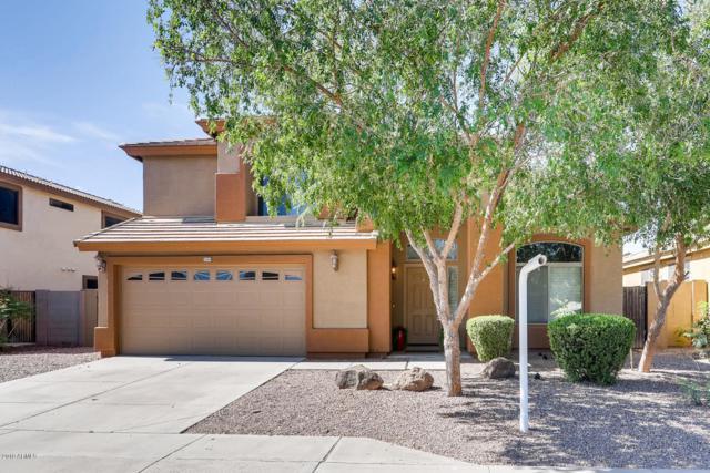 15869 W Supai Drive, Goodyear, AZ 85338 (MLS #5929650) :: Team Wilson Real Estate