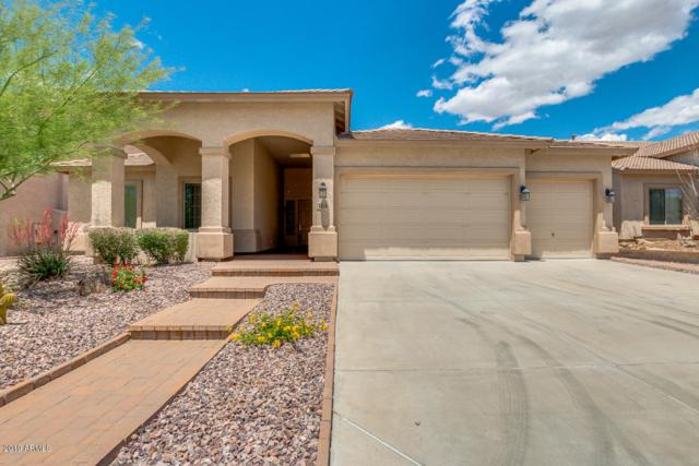 4318 W Faull Drive, New River, AZ 85087 (MLS #5929651) :: Yost Realty Group at RE/MAX Casa Grande