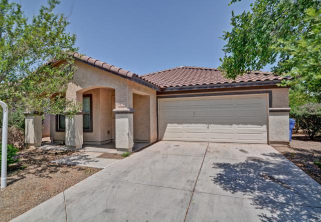 6312 W Sophie Lane, Laveen, AZ 85339 (MLS #5929653) :: Home Solutions Team