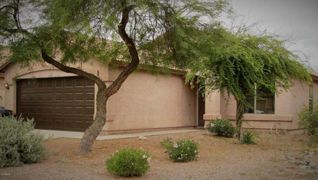 13826 W Keim Drive, Litchfield Park, AZ 85340 (MLS #5929656) :: The Luna Team