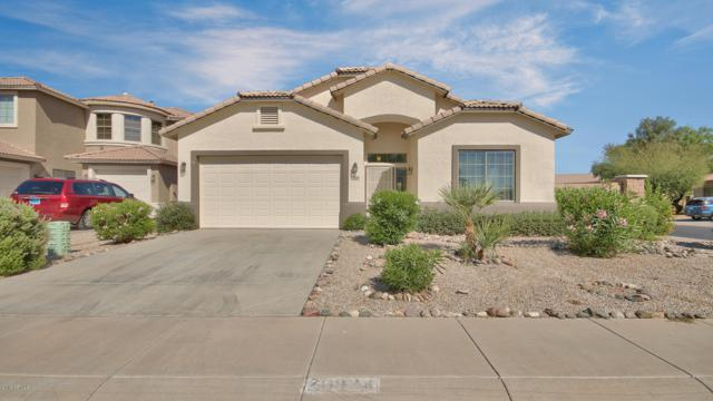 20834 N Jones Court, Maricopa, AZ 85138 (MLS #5929658) :: Occasio Realty