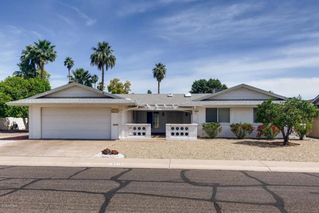10510 W Mission Lane, Sun City, AZ 85351 (MLS #5929665) :: Yost Realty Group at RE/MAX Casa Grande