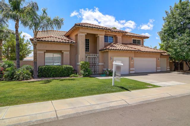 5801 W Melinda Lane, Glendale, AZ 85308 (MLS #5929670) :: Yost Realty Group at RE/MAX Casa Grande