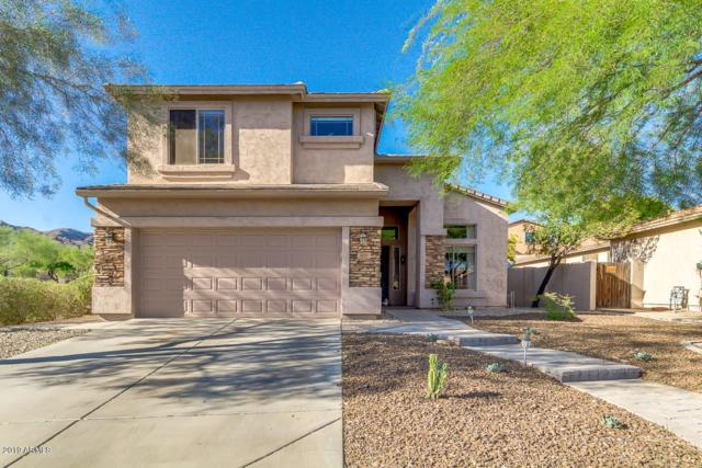 1834 W Nighthawk Way, Phoenix, AZ 85045 (MLS #5929679) :: Yost Realty Group at RE/MAX Casa Grande