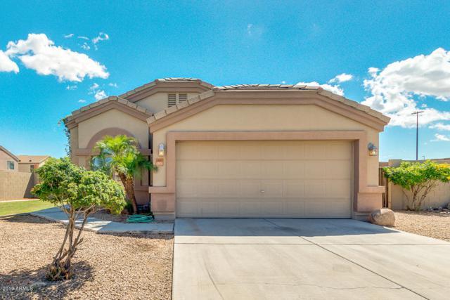 14007 N 130TH Avenue, El Mirage, AZ 85335 (MLS #5929680) :: Scott Gaertner Group
