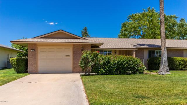 9920 W Shasta Drive, Sun City, AZ 85351 (MLS #5929683) :: The Wehner Group