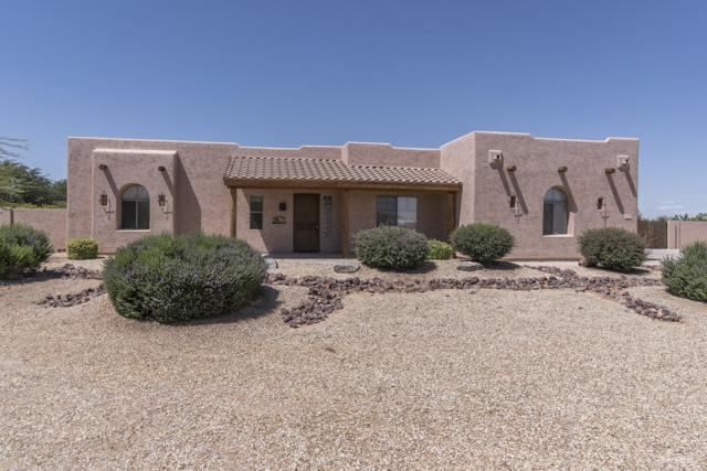 22744 W Mark Lane, Wittmann, AZ 85361 (MLS #5929688) :: Yost Realty Group at RE/MAX Casa Grande