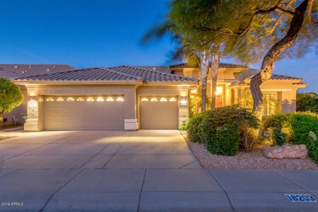 18203 N 52ND Way, Scottsdale, AZ 85254 (MLS #5929689) :: Yost Realty Group at RE/MAX Casa Grande