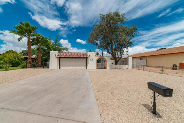 3832 N 23RD Drive, Phoenix, AZ 85015 (MLS #5929690) :: CC & Co. Real Estate Team