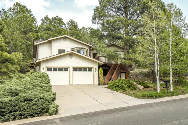 2600 N Rio De Flag Drive, Flagstaff, AZ 86004 (MLS #5929696) :: Yost Realty Group at RE/MAX Casa Grande
