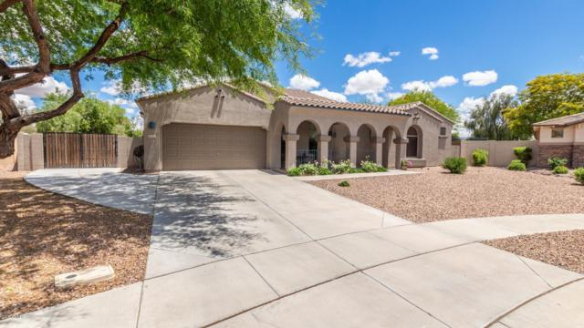 3458 E Casa Mader Drive, Gilbert, AZ 85298 (MLS #5929702) :: Keller Williams Realty Phoenix