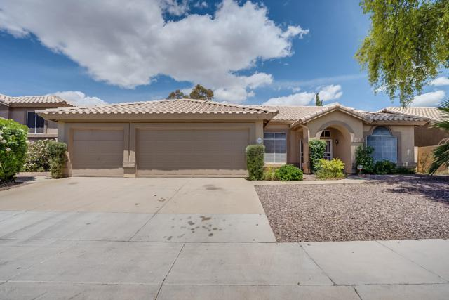 1080 E Oakland Street, Chandler, AZ 85225 (MLS #5929703) :: Lux Home Group at  Keller Williams Realty Phoenix