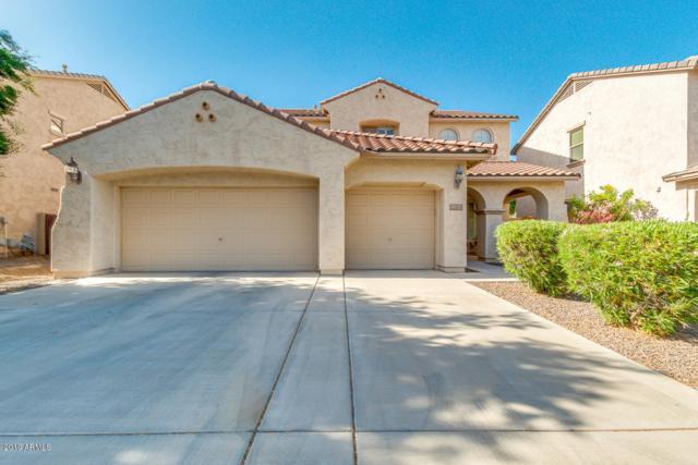 18258 W Golden Lane, Waddell, AZ 85355 (MLS #5929705) :: Occasio Realty