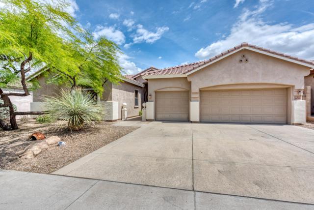 4038 E Woodstock Road E, Cave Creek, AZ 85331 (MLS #5929707) :: Team Wilson Real Estate