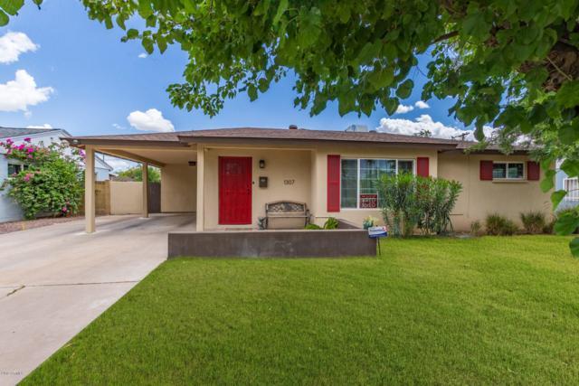 1307 W Mariposa Street, Phoenix, AZ 85013 (MLS #5929715) :: Team Wilson Real Estate