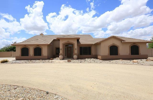 6428 N 186TH Avenue, Waddell, AZ 85355 (MLS #5929716) :: Team Wilson Real Estate