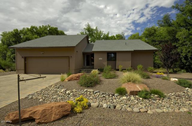 3440 E Rimrock Drive, Rimrock, AZ 86335 (MLS #5929726) :: Yost Realty Group at RE/MAX Casa Grande