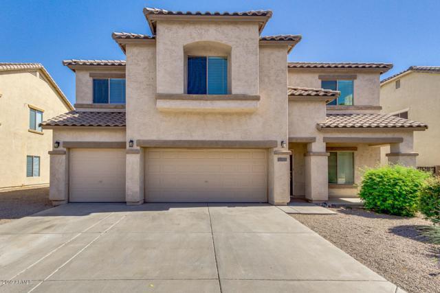 11879 W Kinderman Drive, Avondale, AZ 85323 (MLS #5929728) :: Nate Martinez Team