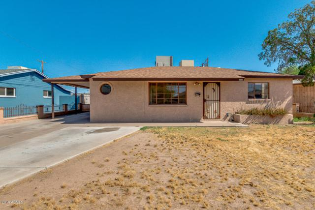 4545 W Indianola Avenue, Phoenix, AZ 85031 (MLS #5929733) :: CC & Co. Real Estate Team