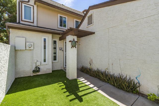 2338 W Lindner Avenue #8, Mesa, AZ 85202 (MLS #5929736) :: CC & Co. Real Estate Team