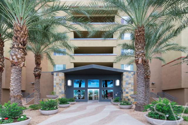 945 E Playa Del Norte Drive #4025, Tempe, AZ 85281 (MLS #5929743) :: Kortright Group - West USA Realty