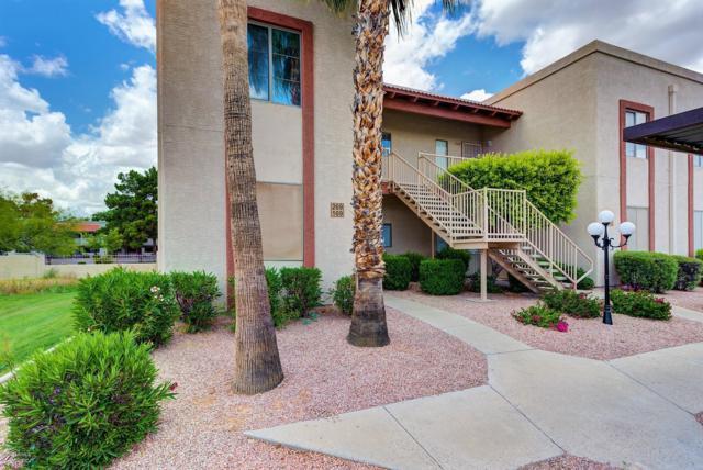 205 N 74TH Street #269, Mesa, AZ 85207 (MLS #5929746) :: Occasio Realty