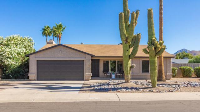 10670 E Sahuaro Drive, Scottsdale, AZ 85259 (MLS #5929753) :: Riddle Realty