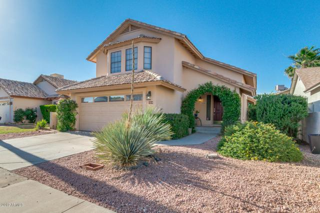 1460 E Rosemonte Drive, Phoenix, AZ 85024 (MLS #5929754) :: CC & Co. Real Estate Team
