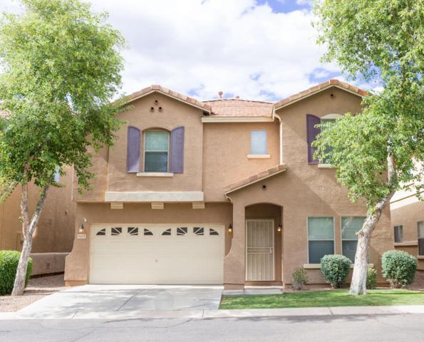 8432 E Keats Avenue, Mesa, AZ 85209 (MLS #5929760) :: The AZ Performance Realty Team