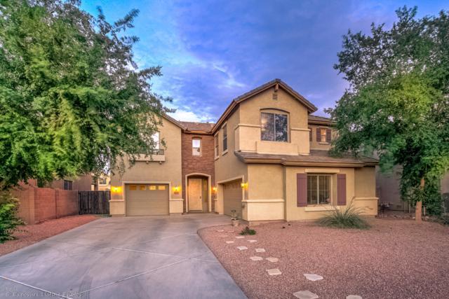 7725 S 71ST Avenue, Laveen, AZ 85339 (MLS #5929761) :: Home Solutions Team