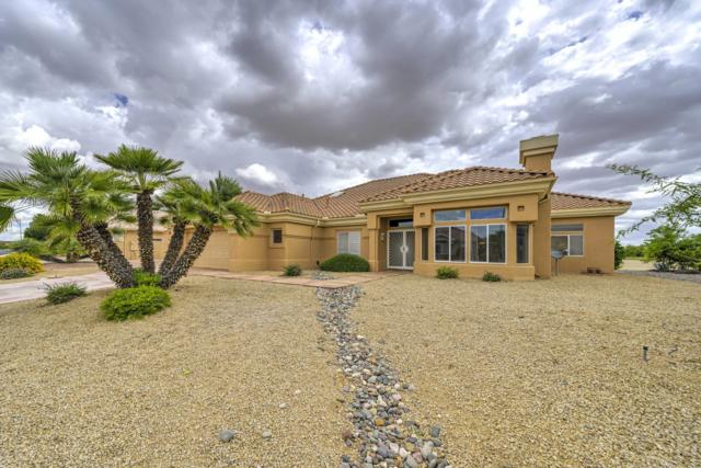 21619 N Limousine Drive, Sun City West, AZ 85375 (MLS #5929762) :: Yost Realty Group at RE/MAX Casa Grande