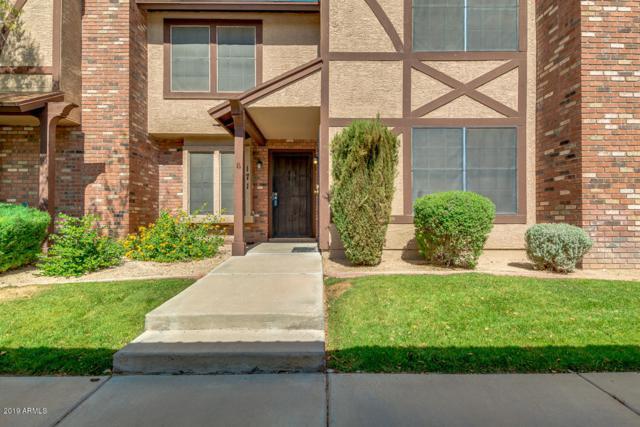 7977 W Wacker Road #171, Peoria, AZ 85381 (MLS #5929764) :: Yost Realty Group at RE/MAX Casa Grande