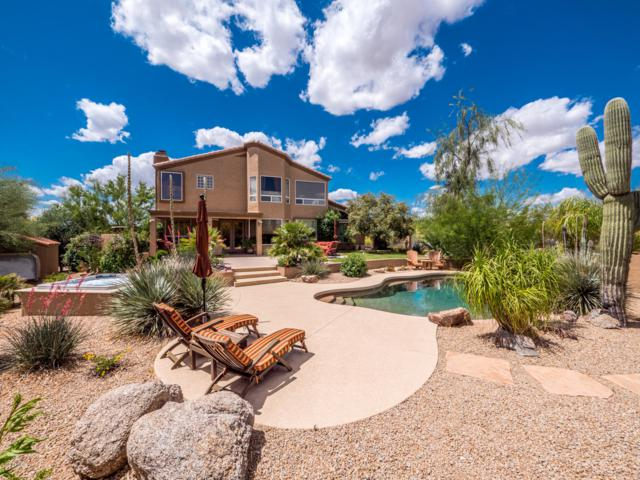 8340 E Rowel Road, Scottsdale, AZ 85255 (MLS #5929769) :: The AZ Performance Realty Team