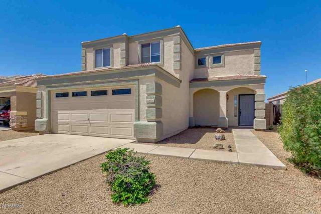 10826 W Joblanca Road, Avondale, AZ 85323 (MLS #5929773) :: Nate Martinez Team