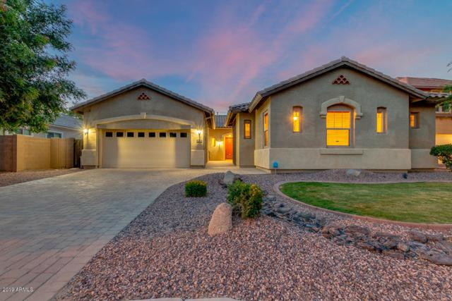 2686 E Hampton Lane, Gilbert, AZ 85295 (MLS #5929800) :: The Kenny Klaus Team