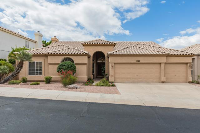 1525 E Captain Dreyfus Avenue, Phoenix, AZ 85022 (MLS #5929809) :: Team Wilson Real Estate