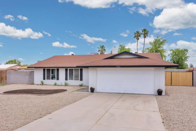 9763 N 68TH Drive, Peoria, AZ 85345 (MLS #5929816) :: CC & Co. Real Estate Team