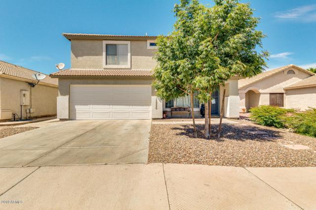 12926 W Willow Avenue, El Mirage, AZ 85335 (MLS #5929817) :: The Wehner Group