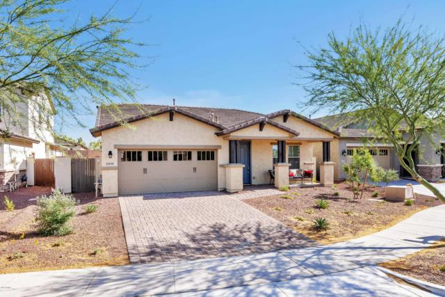 20658 W Park Meadows Drive, Buckeye, AZ 85396 (MLS #5929818) :: Riddle Realty