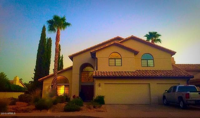 63 W Buena Vista Drive, Tempe, AZ 85284 (MLS #5929822) :: The Wehner Group