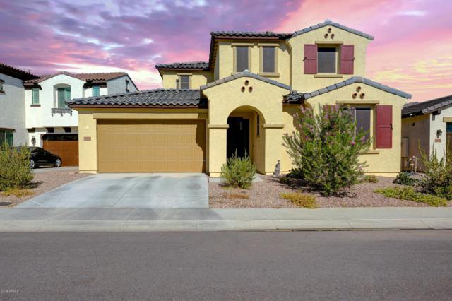 13100 N 91ST Drive, Peoria, AZ 85381 (MLS #5929826) :: The AZ Performance Realty Team