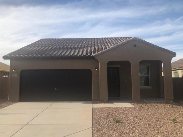 2412 E San Miguel Drive, Casa Grande, AZ 85194 (MLS #5929843) :: The Daniel Montez Real Estate Group