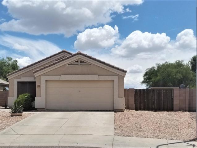 2905 N 89TH Drive, Phoenix, AZ 85037 (MLS #5929846) :: Team Wilson Real Estate